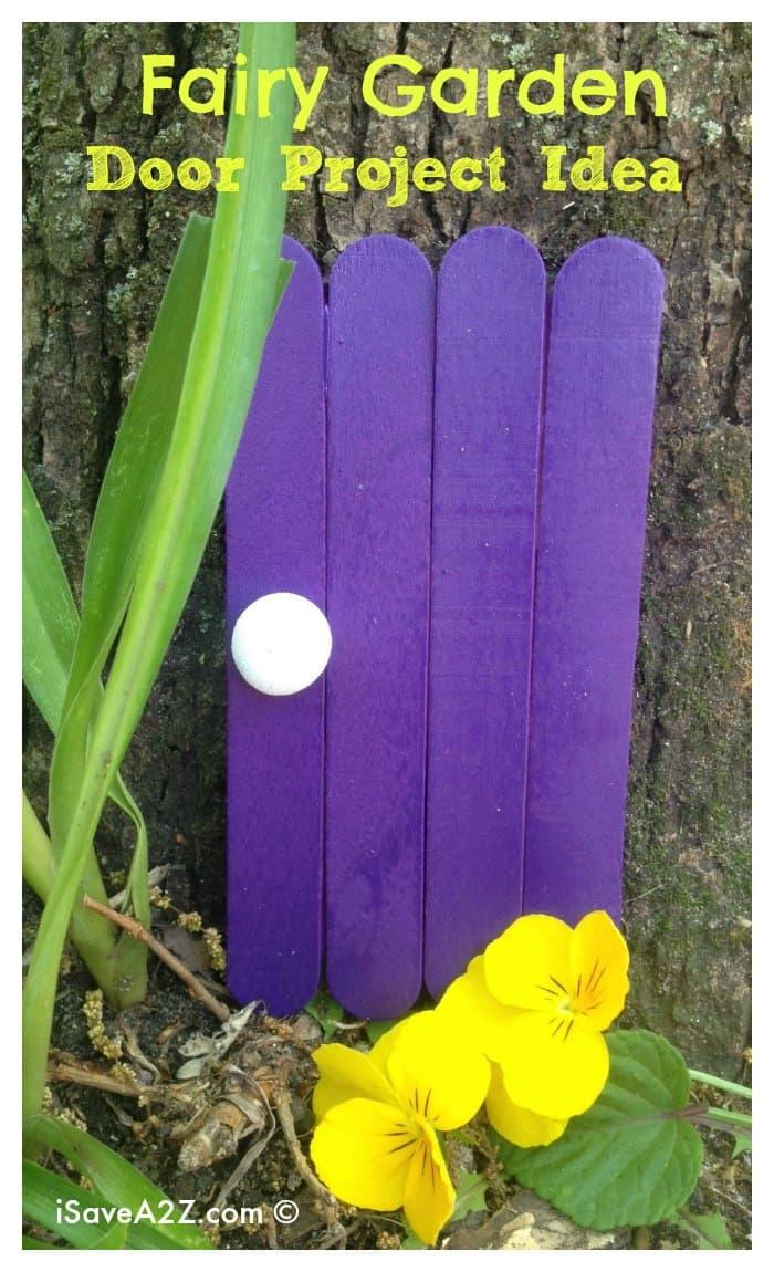 Easy Garden Decoration Ideas