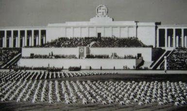 Image result for The Throne of Satan - Pergamon Berlin