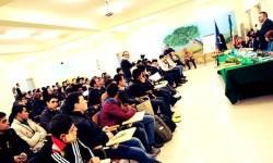 Programma Pitagora Mundus 2014 – Giungono in Calabria 40 studenti iracheni