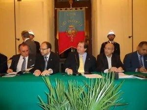 Settimana Egiziana 2010