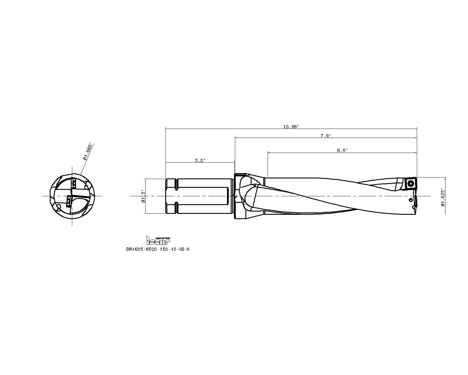 Iscar Cutting Tools