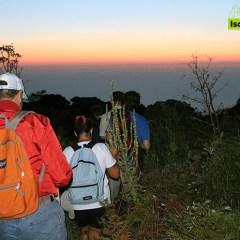 Escursioni a Ischia: trekking al tramonto sul Monte Epomeo