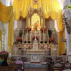 Santa Maria Maddalena, chiesa simbolo della rinascita di Casamicciola