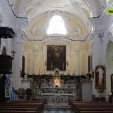 La chiesa di San Francesco d'Assisi a Forio