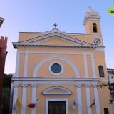 La Chiesa di San Rocco a Barano d'Ischia