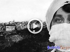 Influenza Spagnola sul Gargano