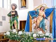 Madonna Assunta e San Rocco