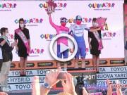 Giro d'Italia Vieste