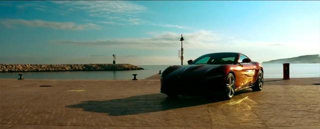 Ferrari Porto Turistico di Rodi Garganico