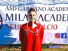 Marica Pupillo Gargano Academy
