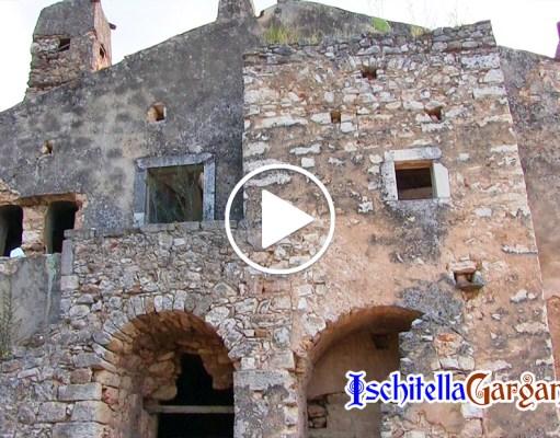 Masseria Paolino Ischitella