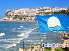 Bandiera Blu Peschici