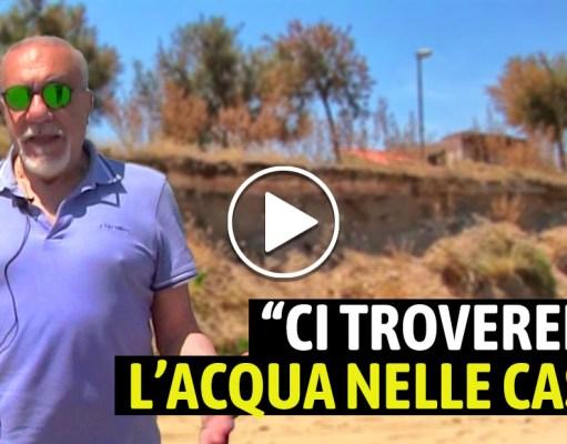 Erosione Foce Varano