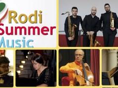 Rodi Summer Music