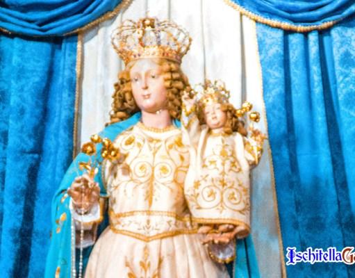 Madonna del Rosario Carpino