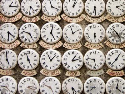 Curioso elemento el tiempo Leoplus