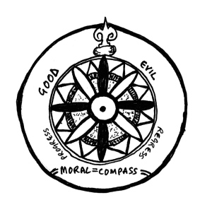 moral compass - paul downey  2892270262_91c53fd702_o