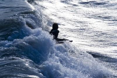 dorset surfer shutterstock_9622858