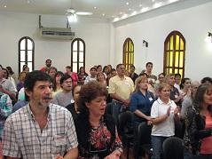 Congreso de los Misioneros Laicos Redentoristas 4 noticias