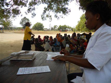 formazione prevenzione malaria