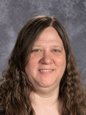 Debbie Fenlason : Fourth Grade