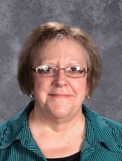 Rosy Bradley : District Office Clerk