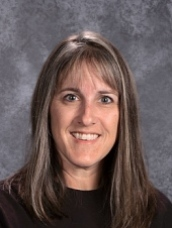Theresa Vermeersch : Third Grade