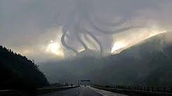 Erscheinungen am Himmel