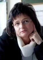 Tatiana Kluvankova-Oravska