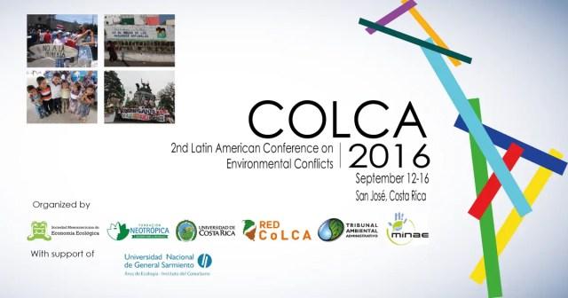 COLCA 2016