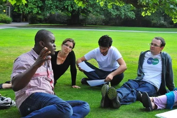 Oxford Summer School in Ecological Economics 2016