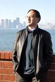 Dr Zhu Dajian
