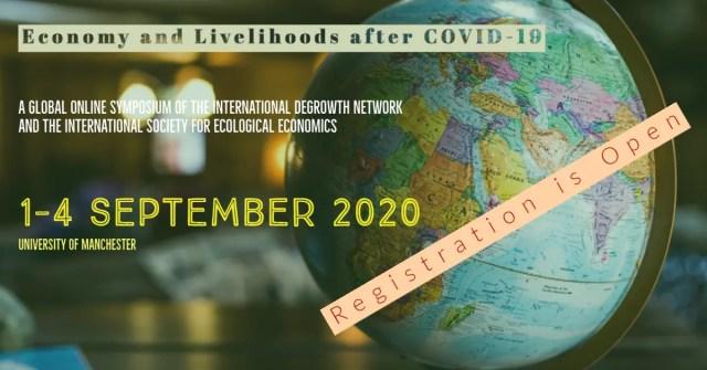 September Symposium
