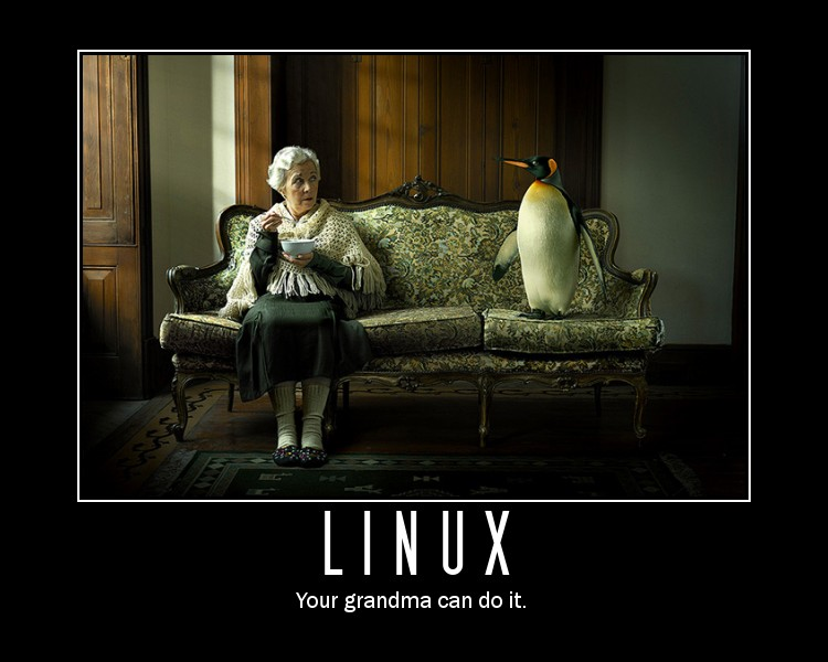 linux_your_grandma_could_do_it
