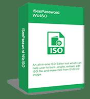 iSeePassword Product Center