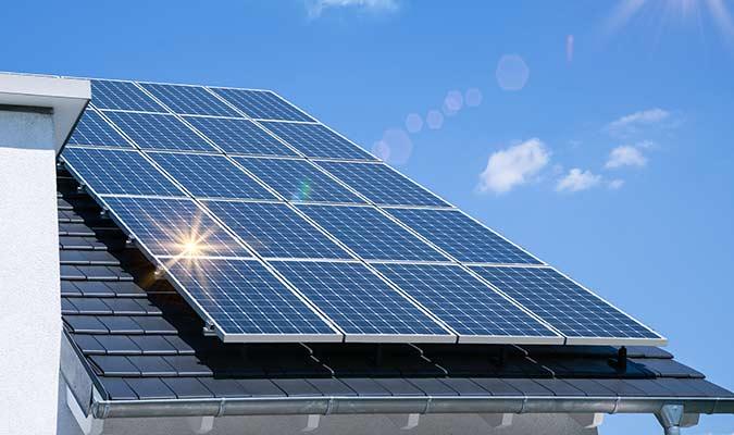 Benefits Of Solar Energy Solar Power Benefits Iselect