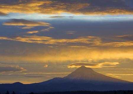 Mt. Hood Sunrise