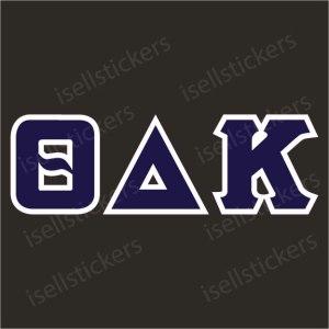 Theta Delta Kappa Lee University