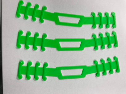 PPE Mask Straps