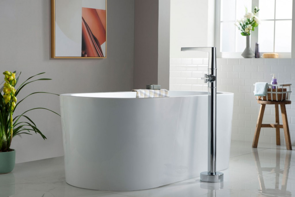 freestanding tub faucets freestanding