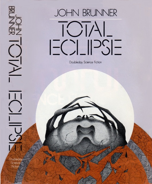 total eclipse brunner john