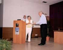 Carl Schreck, Silvia Zanuy and Dick Peter