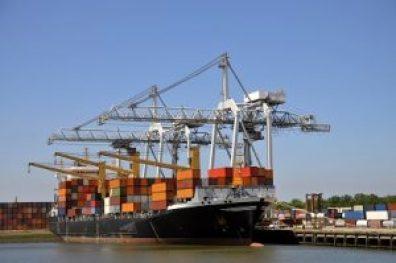 konteyner taşımacılık