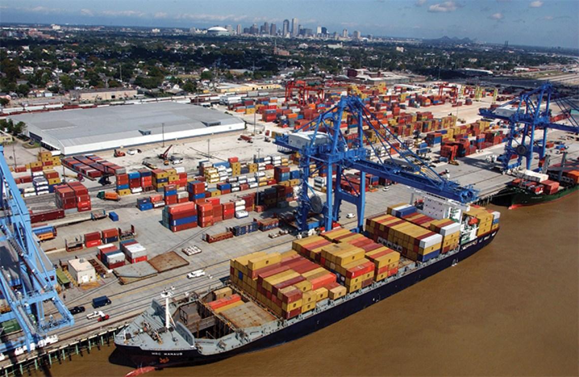 isglobal lojistik firması türkiye limanları
