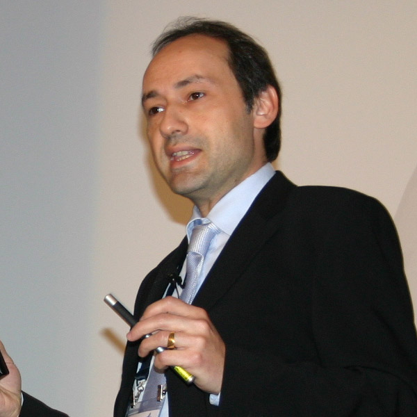 Alexandre Chouker