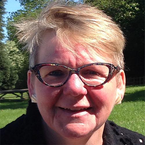 Martina Heer
