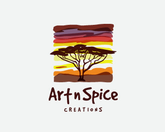 Creative Tree logo design inspiration (14)