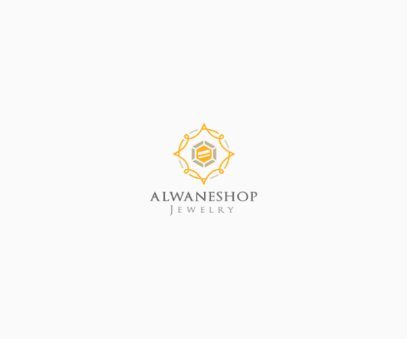 Arabic Logo design 11