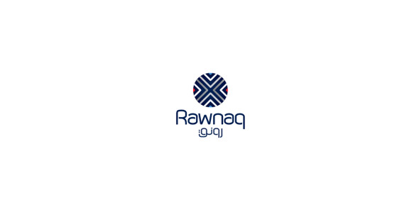Arabic Logo design 6