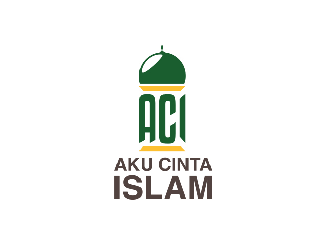 logo design for Muslim education center